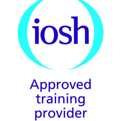 IOSH Approved Trainer Logo