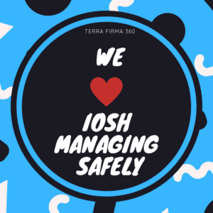 We Love IOSH Managing Safely