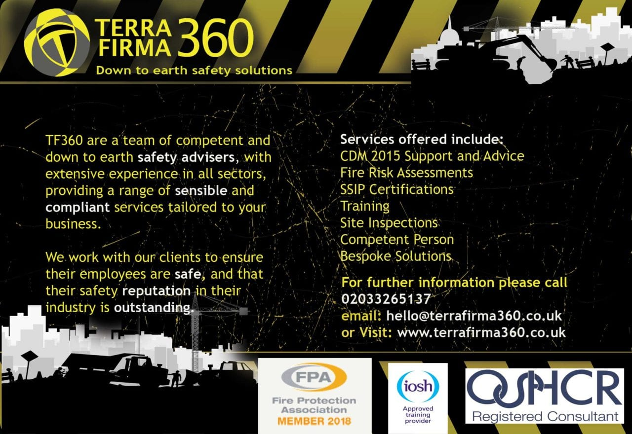 What Safety Services do I need? Free 45 minute consultation